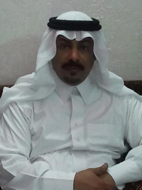 خالد البار