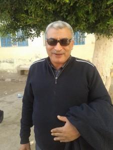 أحمد بيومى