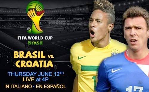 شاهد مباريات كأس العالم على صفحات همسة