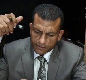 ياسر فريد