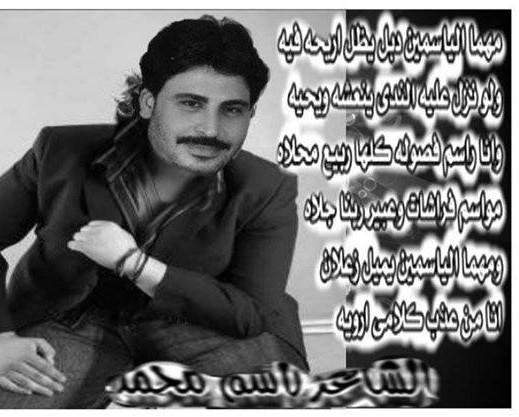 بالصور حمادة هلال يحتفل بعيد ميلاد زوجته بالمهندسين