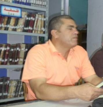 محمد عبد القوى حسن