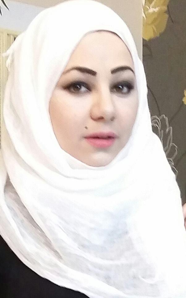 منذ أحببتك وأنا على قيد السهر.. للشاعرة السورية / نجلاء موسى