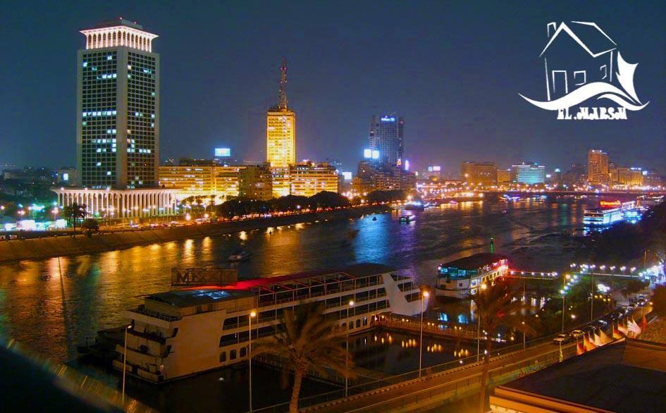 صالون خريف نهر النيل ينطلق فى ديسمبر