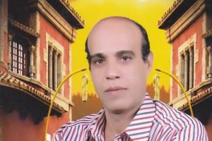 مصطفى الدرديرى