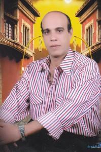مصطفى محمد الدرديرى