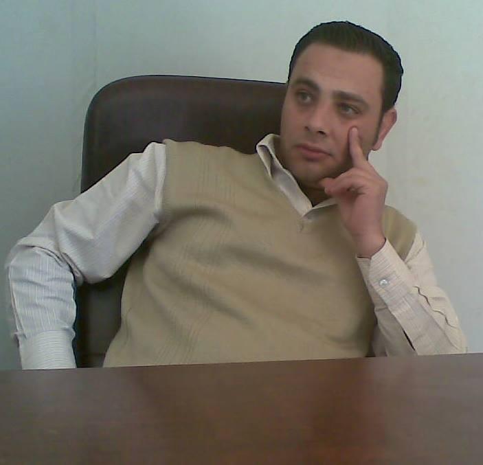 عمرو شوشة