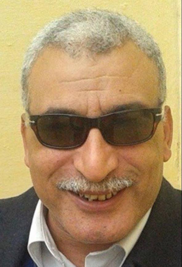 احمد بيومى