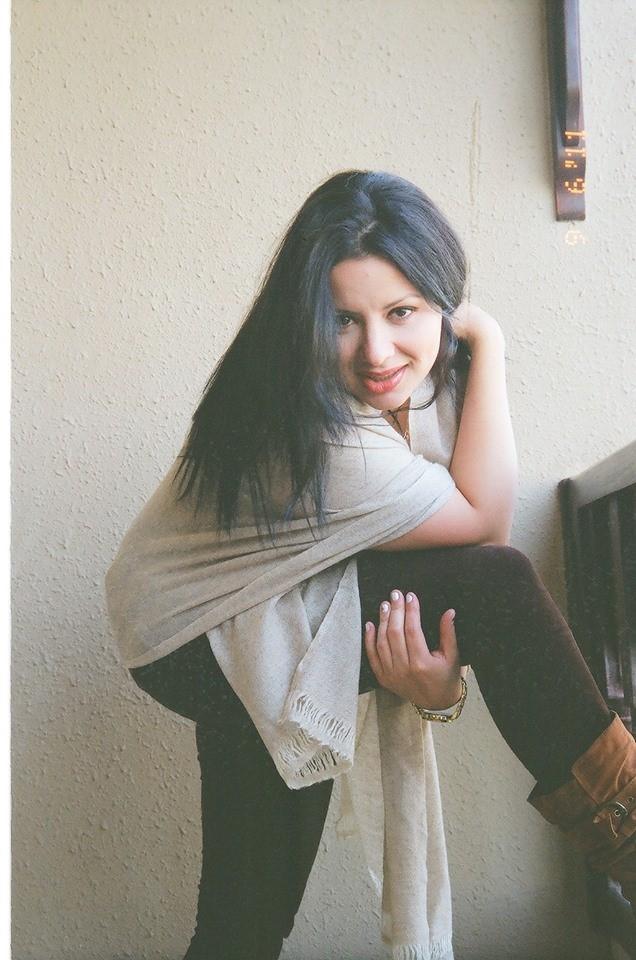 رانيا مصطفى تستعد للمشاركة في عمل سينمائي جديد