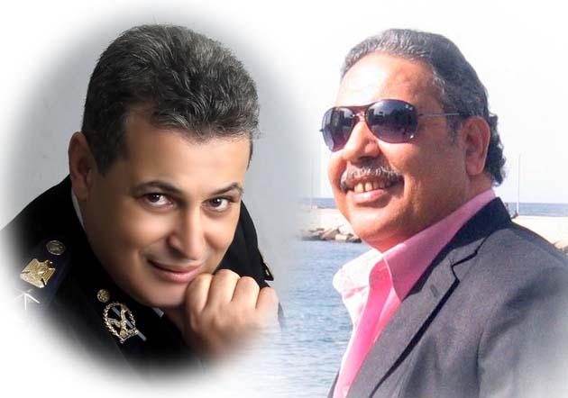 مجاراة شعرية بين الشاعرين فتحى الحصرى ومحمد هيكل