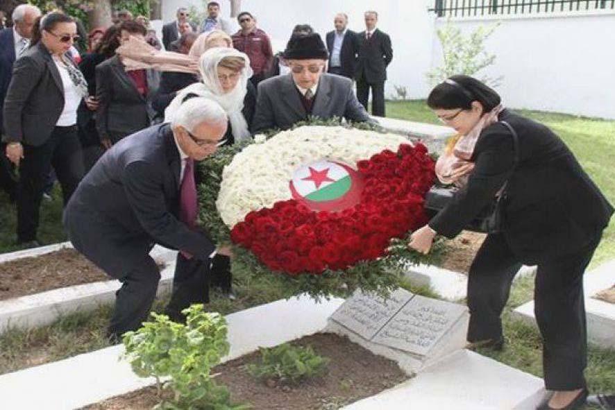 في يوم العلم :  وقفة ترحم على روح العلامة الجزائري عبد الحميد بن باديس بقسنطينة