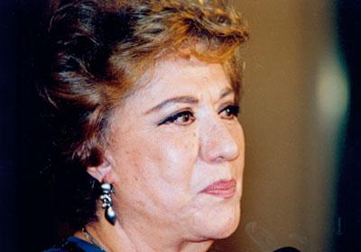 Samiha-Ayoub