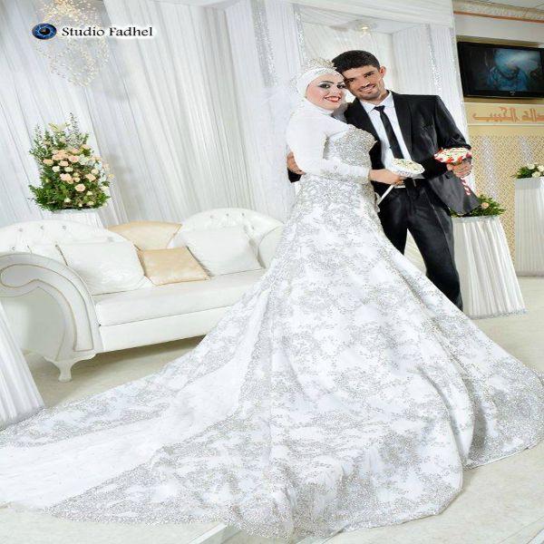 بالصور:حفل زواج الزميل الصحفي التونسي علي البهلول مدير مكتب همسة المصرية بتونس