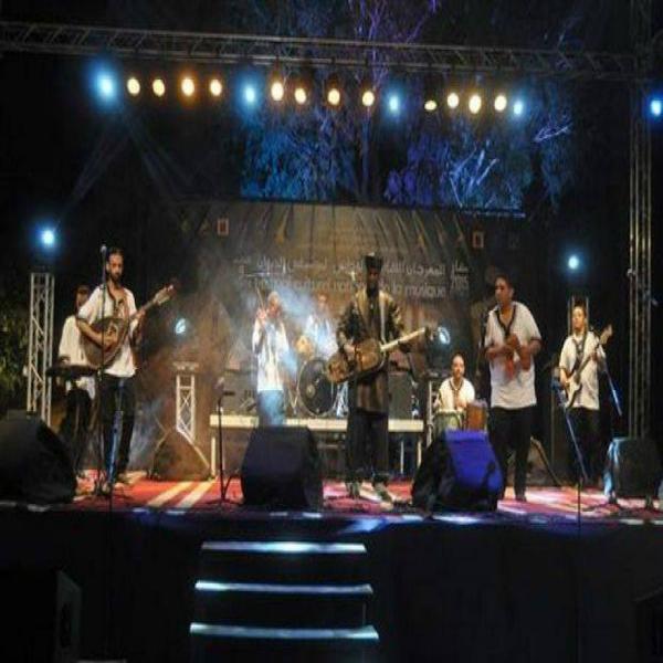 مشاركة أسماء عالمية في مهرجان الجزائر الدولي الثامن لموسيقى الديوان