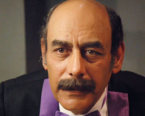 احمد بدير