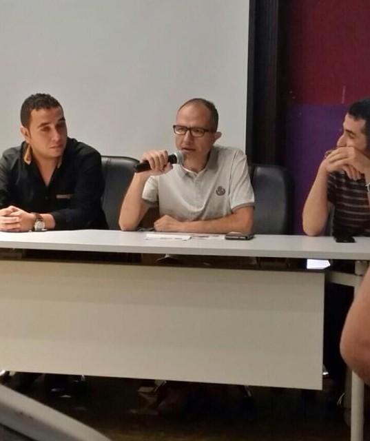 احتفاء جماهيري بالفيلم الليبي (لهفة) في مهرجان الاسكندرية