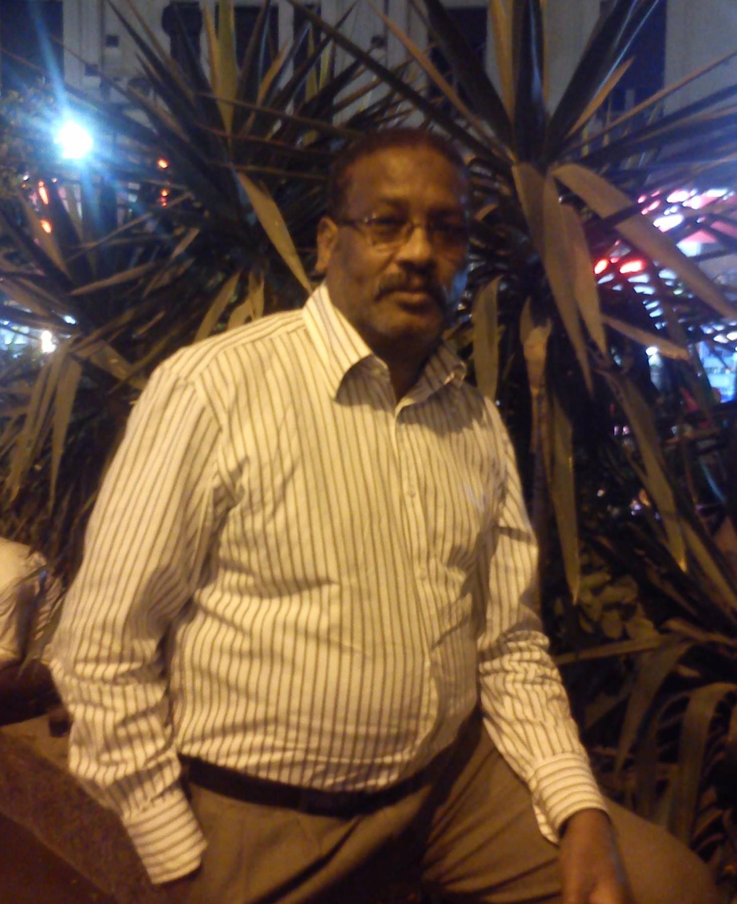 سمير محمد
