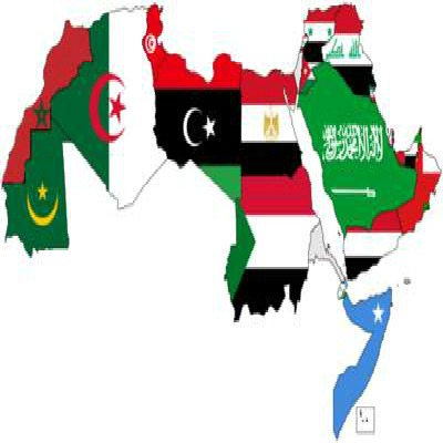 عربيّة أنا