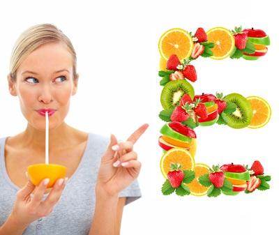 ما لا تعرفينه عن سحر كبسولات فيتامين (E) للبشرة والشعر والأظافر