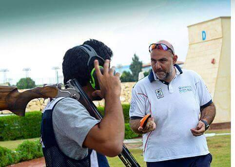 افتتاح البطولة الافريقية الثانيةعشر للرماية بمشاركة 14 دولة