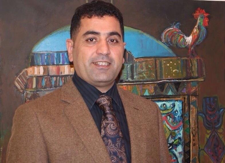 همسة تحاور الدكتور عبد الرحمن ذياب مدير شركة الانتاج Dima media