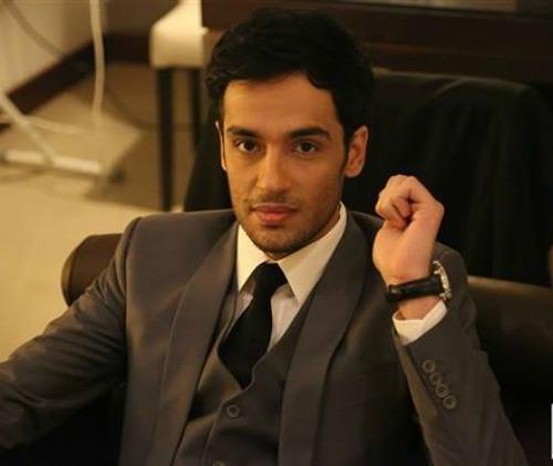 أحمد فهمى يتعاقد على بطولة فى مسلسل