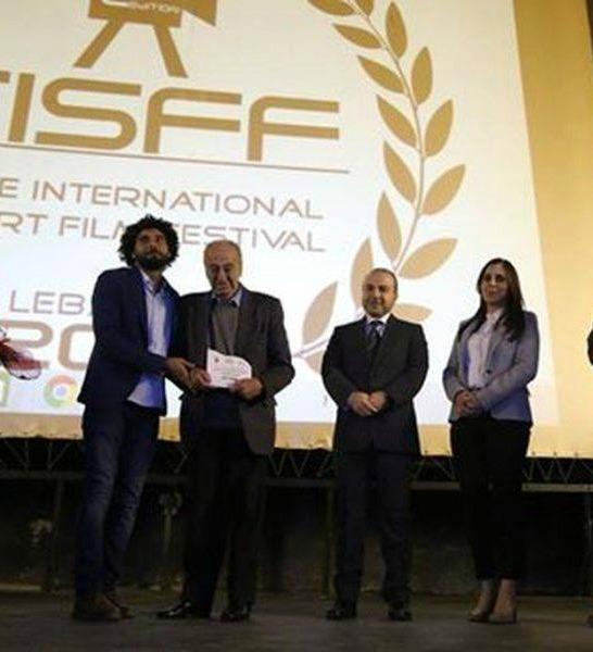 ماغي ابو غصن و فيلمها الثالث __السيدة الثانية__: فيلم لبناني جديد و تجربة تلامس عقل كل مواطن ....!!