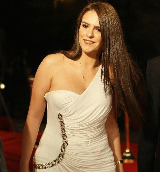دنيا عبدالعزيز تشارك يحيى الفخرانى مسلسل