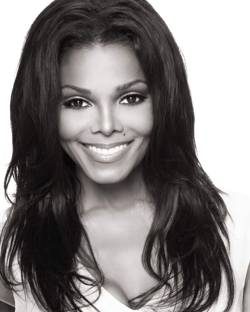 Janet Jackson (2)