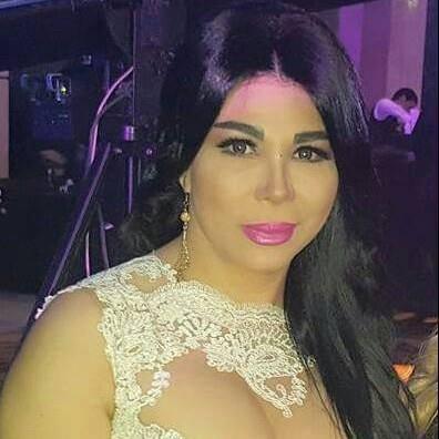 الفنانة غادة إبراهيم تستغيث بمحافظ الأسكندرية ومدير أمن الأسكندرية