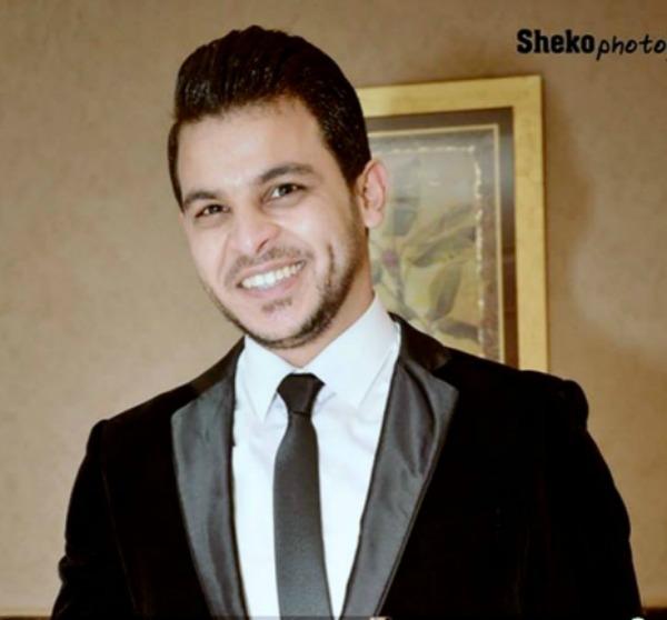 محمد رشاد يطرح أغنية