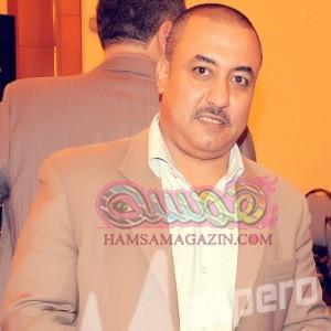هشام رزق