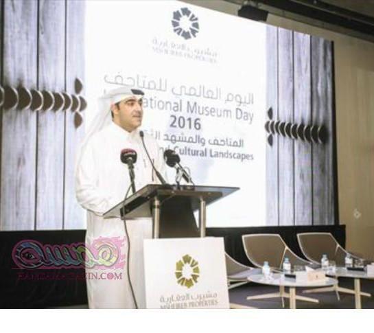 الإحتفال باليوم العالمى للمتاحف بالسعودية