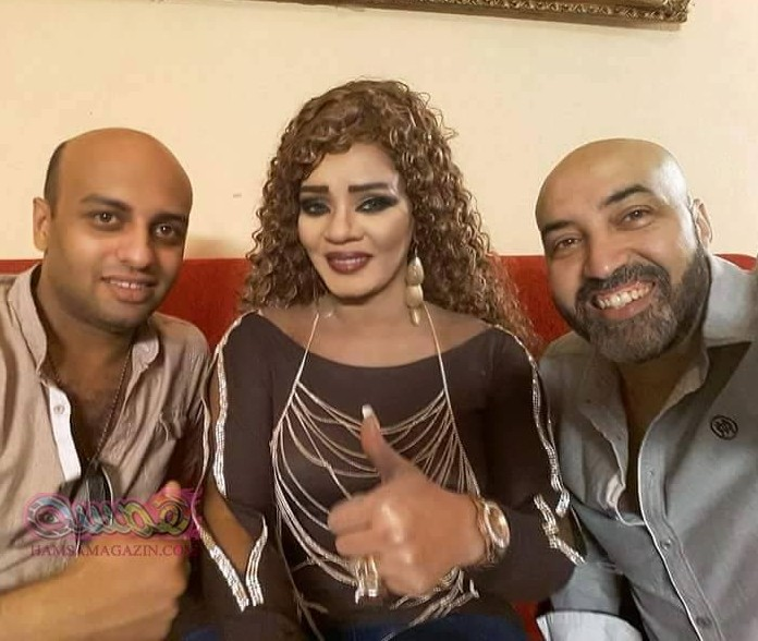 أحمد الجوهرى انتظر كليب يادنيا وخداني في العرض في الفضائيات