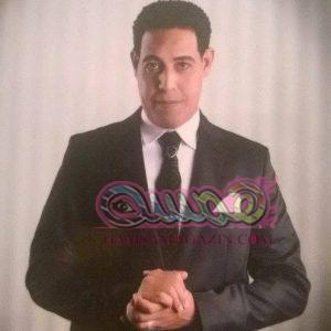 عبد الناصر السمطى