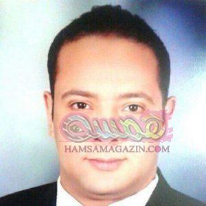 عمرو احمد