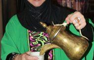 الفنانة الأردنية رانيا فهد .بعد اعتناقها الإسلام . من كان الله معها لاخوف عليها ولست نادمة على شئ