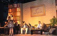 بالصور .. ملتقى الهناجر الثقافى ندوة بعنوان