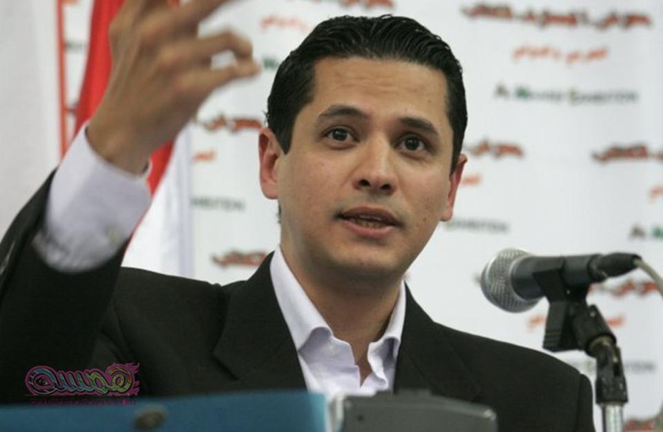 عبد الرحمن يوسف القرضاوى