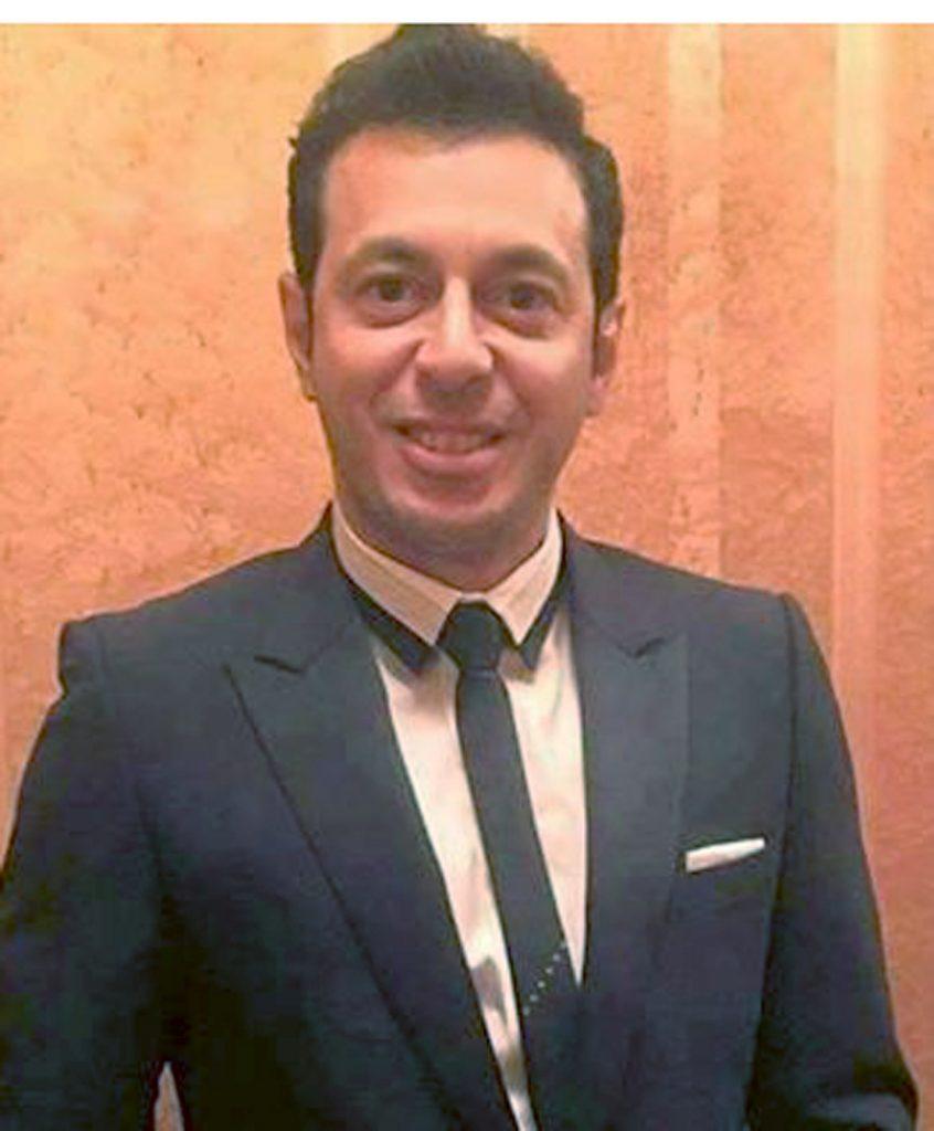 مصطفى شعبان