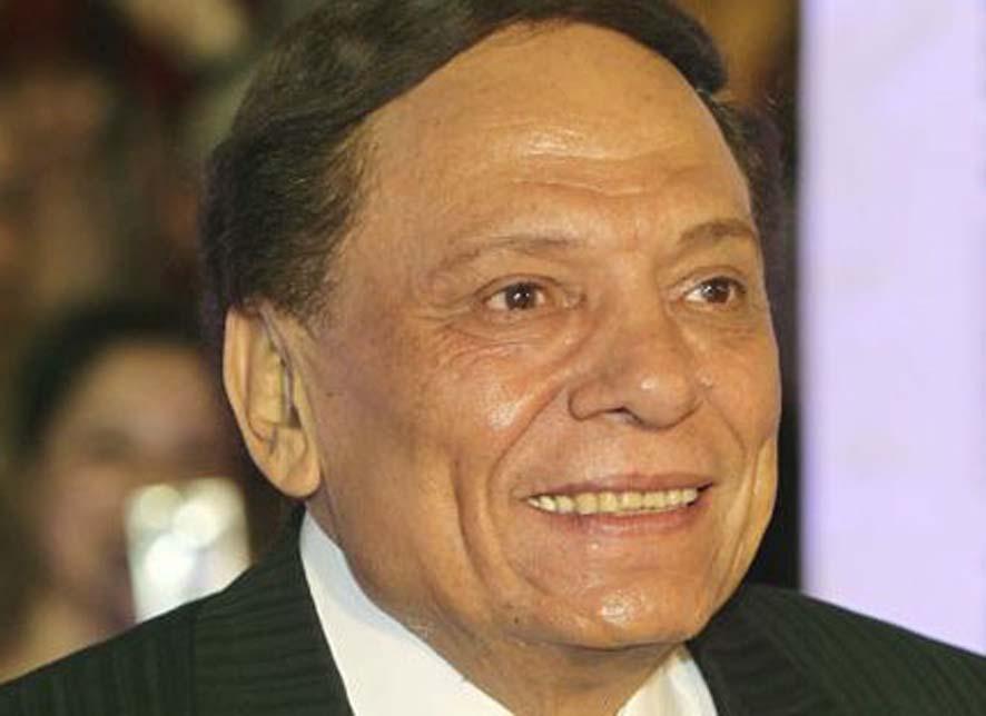 الزعيم فى تونس لتكريمه فى مهرجان قرطاج