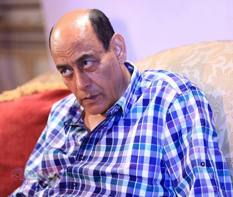 """أحمد بدير يراهن على نجاح """"الكيت"""" ويشيد بالإنتاج الضخم للفيلم"""