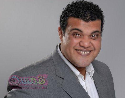 أحمد فتحى يشارك محمد عادل إمام فى مسلسله الجديد