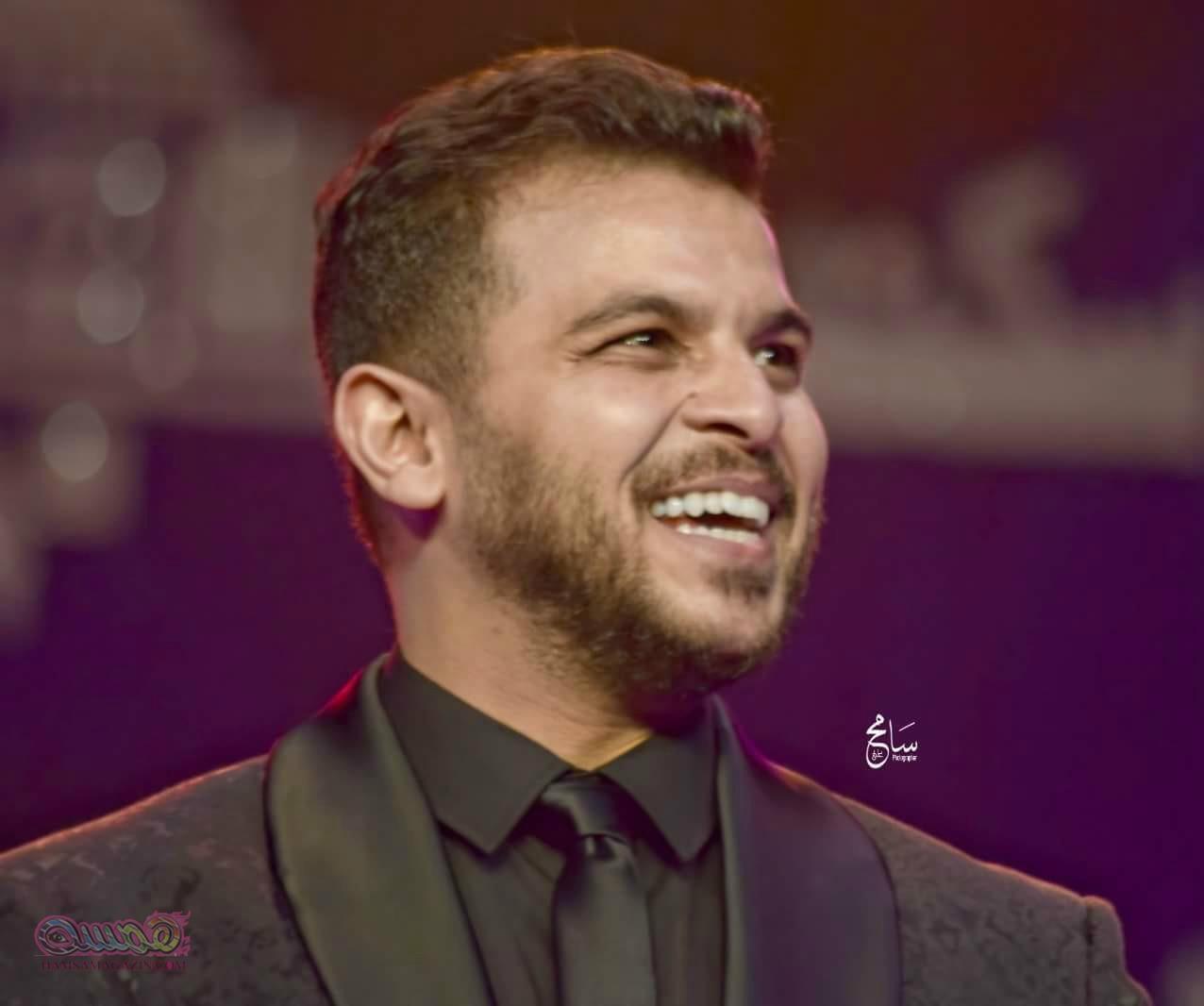 """محمد رشاد يدعم حملة """"إتحدى نفسك"""" في اليوم العالمي لمتحدي الإعاقة"""