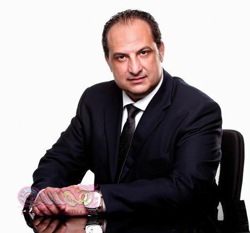 """خالد الصاوي مدير مكتب وزير فى مسلسله الجديد """"فوبيا"""""""
