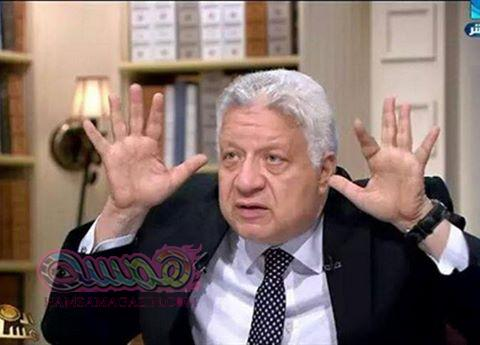 بلاغ يتهم مرتضي منصور بالبلطجه والسب والقذف للزميل الكاتيب الصحفي حسن عبد الفتاح
