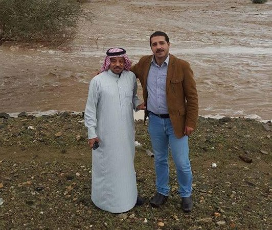 عبد الله العيد — العماله المصريه كنز فى المملكه السعوديه