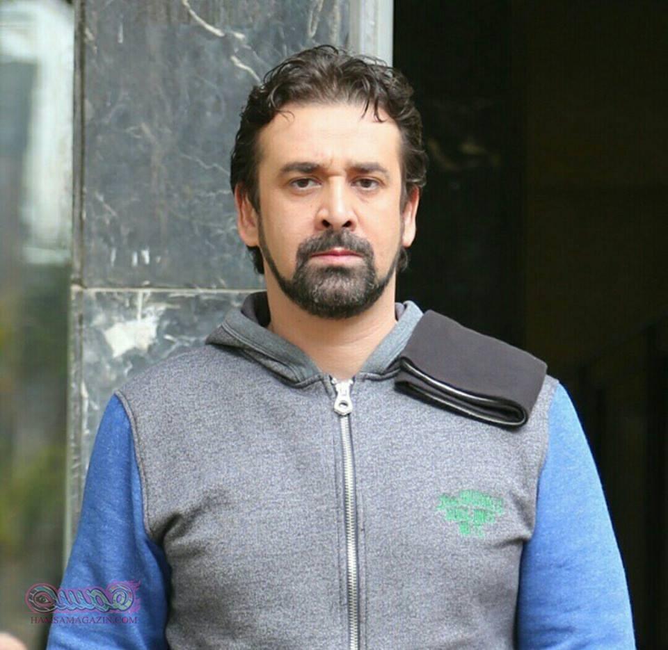 """كريم عبد العزيز يبدأ تصوير مسلسله الجديد """"الزئبق"""""""