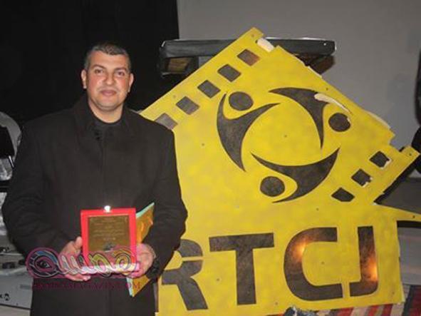 مهرجان توزوروس لسينما الشباب بتونس يكرم المخرج الجزائري قادة قبيز