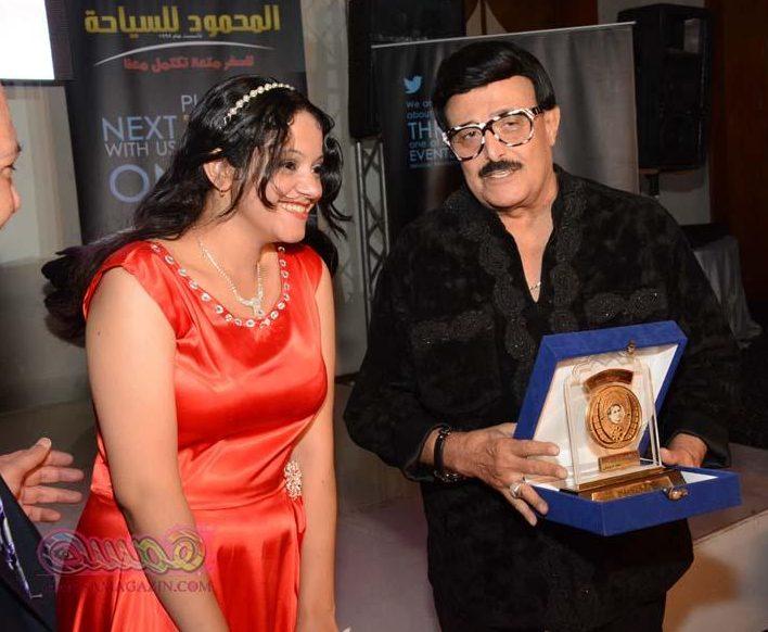 مريم فتحى الحصرى تحتفل بتوقيع أولى رواياتها لعبة الانتقام والحقيقة ) بمعرض الكتاب